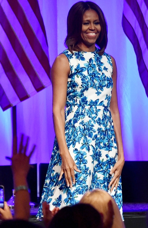 Michelle-Obama-LULACNUVOtv-Luncheon-Even