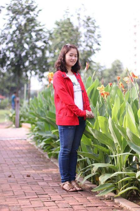 Nữ sinh Hà Phương (Ảnh gia đình nạn nhân cung cấp)