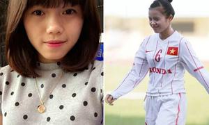 Hot girl bóng đá Việt treo giày, sang Nhật du học