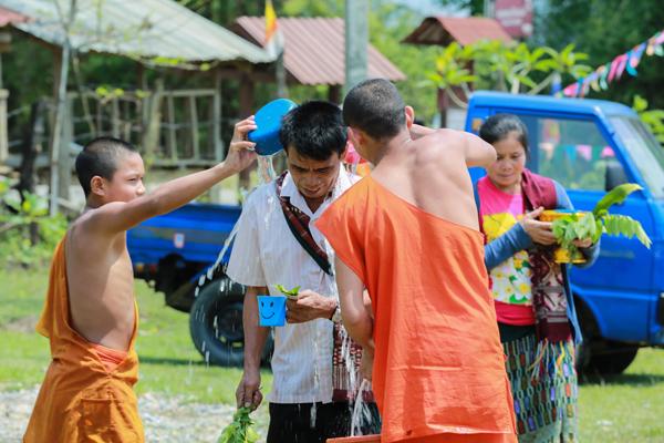 7 ngày chinh phục cố đô Luang Prabang