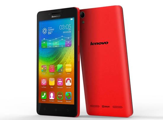 Smartphone Lenovo giá tốt hỗ trợ âm thanh Dolby