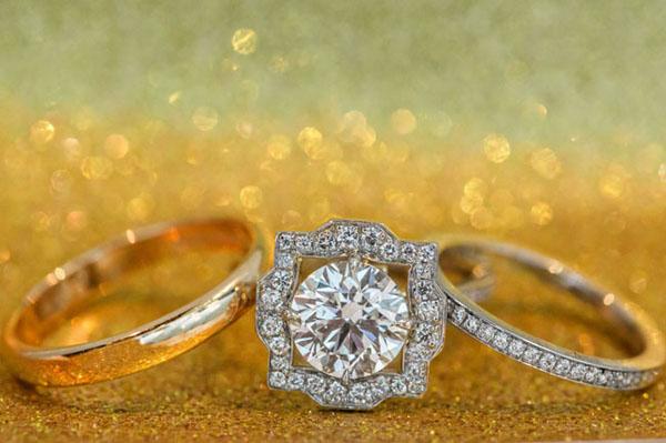 3 điều quan trọng nhất để nhẫn cưới luôn đẹp