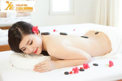 Thẩm mỹ viện Xuân Hương khuyến mãi lớn - Làm đẹp