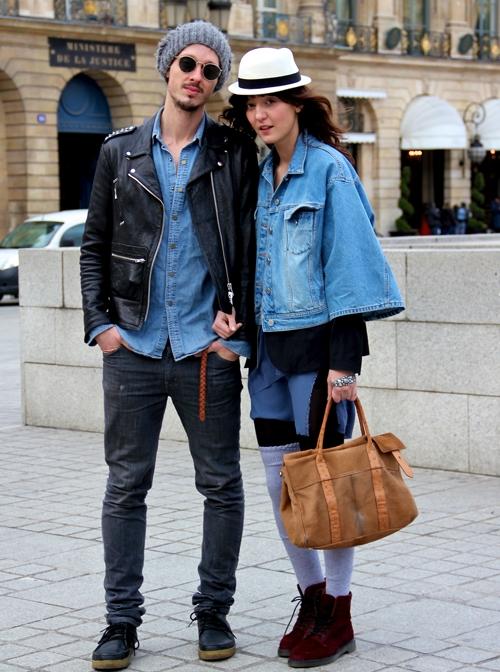 Denim-Couple-Paris-Street-Styl-7462-9912