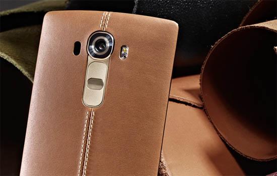 LG G4 lộ giá trước khi ra mắt