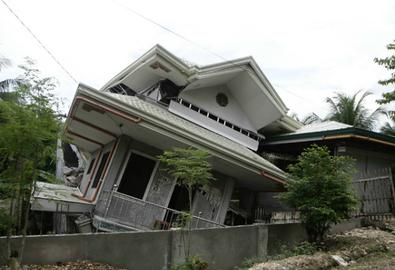 Cách ứng phó với động đất khi đi du lịch