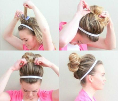 10 kiểu tóc đem lại cảm hứng cho tuần mới