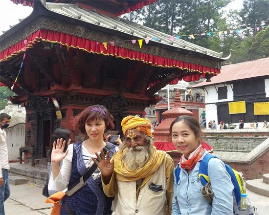 10 ngày không thể quên của du khách Việt ở Nepal