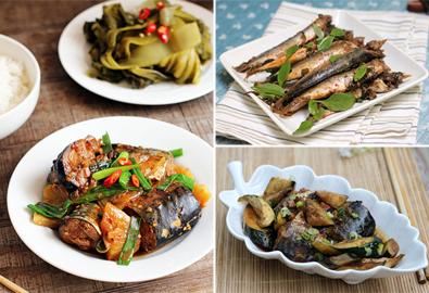 11 cách kho cá nục đưa cơm ăn dần cả tuần