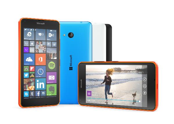 Những ưu đãi cho người dùng Lumia 640 và 640 XL