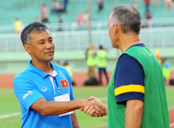 HLV Takashi cho biết, ông rất tiếc và buồn khi không thể cùng đội đạt danh hiệu nào ở giải đấu này. Tuy nhiên, màn trình diễn và nỗ lực của các học trò khiến ông hài lòng. Ông hi vọng những giải đấu sắp tới đội tuyển sẽ khắc phục những điểm yếu bộc lộ tại giải đấu này và chơi khởi sắc hơn nữa.