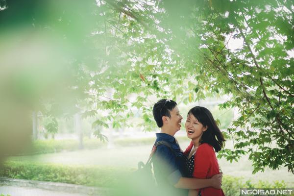 Cô dâu chia sẻ: Chụp ảnh cưới – Nhớ mãi hay nhớ đời