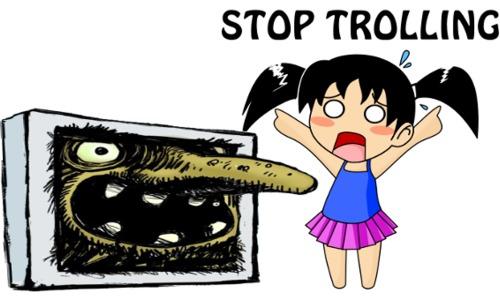 Mẹ Nhật dạy con 9 tuổi tránh cạm bẫy trên Internet