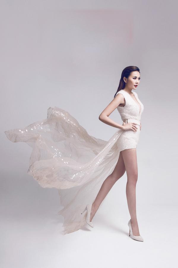 Sau hơn 13 năm tham gia nghệ thuật, Thanh Hằng đã đạt vị trí là 1 với tư cách là người mẫu chuyên nghiệp, thế hệ đàn chị của thời trang Việt, một trong những ngôi sao giải trí hàng đầu cô còn là là gương mặt điện ảnh được yêu thích và một trong những người mẫu đắt show quảng cáo nhất hiện nay