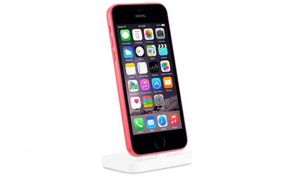 iPhone 6C lộ ảnh trên website của Apple