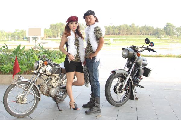 Đám cưới quân đội