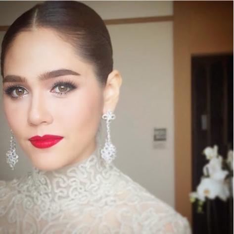 10 mỹ nhân có đôi mắt đẹp nhất làng giải trí Thái