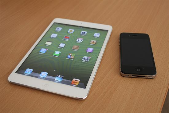 iOS 9 sẽ hồi sinh iPhone 4S và iPad Mini