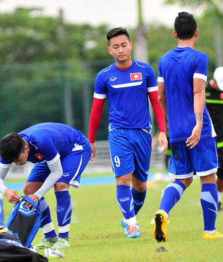 Tuấn Tài sẽ trở về nước ngày 30/5 tới sau nhiều nỗ lực đóng góp cho U23 Việt Nam suốt thời gian qua.
