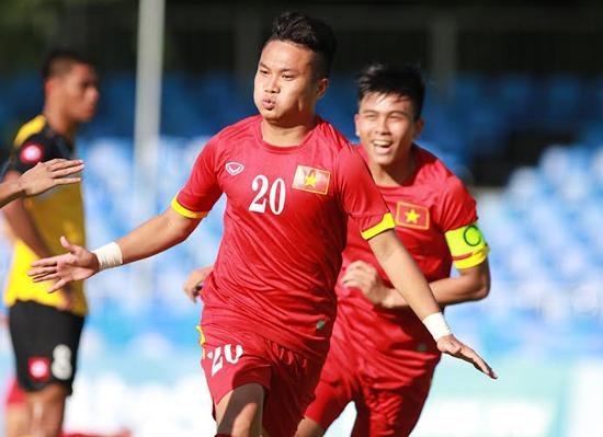 HLV Hữu Thắng: U23 Việt Nam gây sức ép cho Thái, Mã