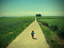 Cuộc sống là một hành trình được phép đi tắt