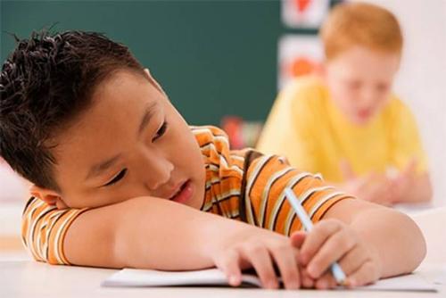 8X và quan điểm về học hè khiến phụ huynh suy ngẫm