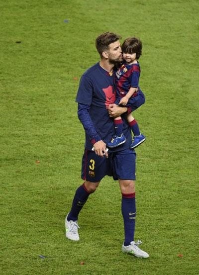 Cậu bé Milan