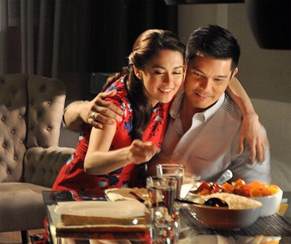 'Mỹ nhân đẹp nhất Philippines' hạnh phúc vì chồng tâm lý
