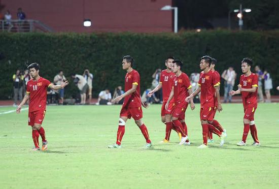 Trận thua rất có ý nghĩa với U23 Việt Nam