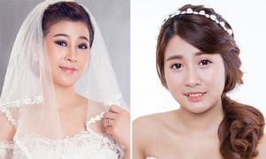 Chuyên gia trang điểm Trang Sun