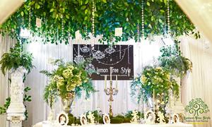 Lemon Tree Style - Wedding Planner