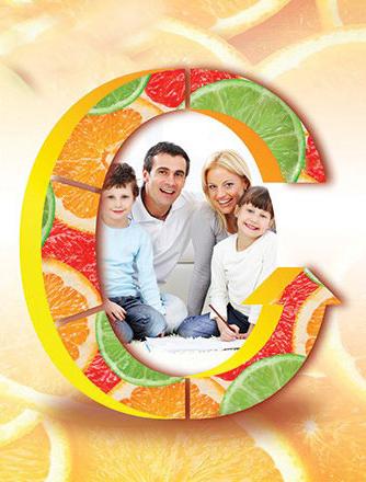 Vitamin C làm đẹp chống lão hóa