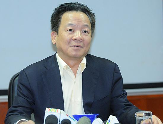 Bầu Hiển chấp nhận chịu lỗ khi đưa Man City sang Việt Nam