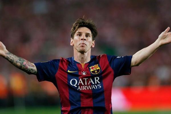 'Thần chú' Messi giúp nạn nhân bị bắt cóc trở về an toàn