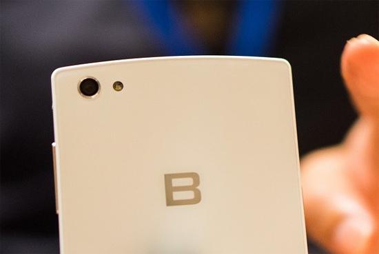 Bphone sẽ chụp ảnh tốt hơn iPhone 6 Plus