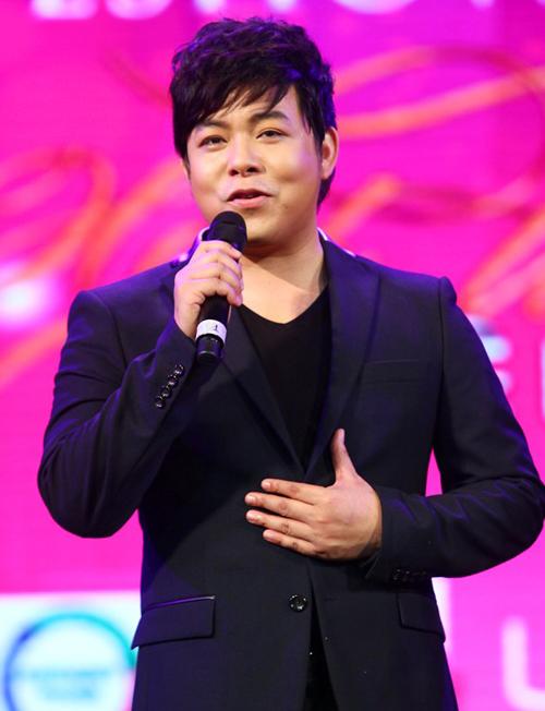 Quang Lê giải thích chuyện 'cướp gà' của Mr Đàm