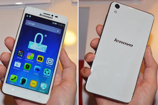 Smartphone Lenovo đồng loạt giảm giá
