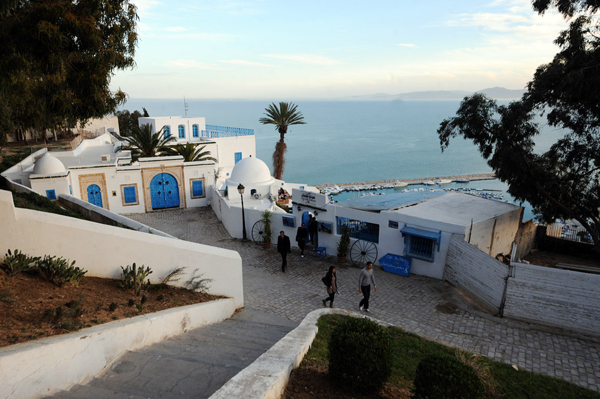 22 lý do khiến du khách phải lòng Tunisia