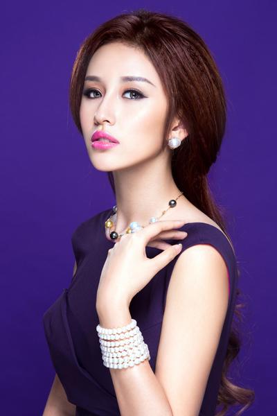 Khai trương showroom Hoàng Gia Pearl tại Đà Nẵng