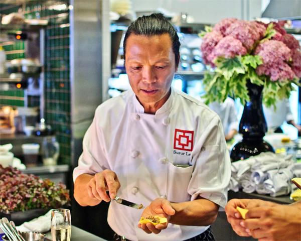 Ẩm thực Trung Hoa đương đại tại Hà Nội