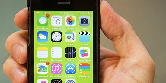 iOS 8 có gì hấp dẫn