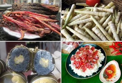 9 món đặc sản phải thử khi đến Yên Bái