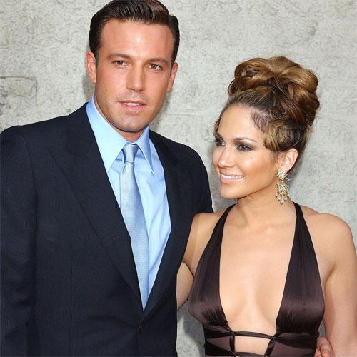 Ben Affleck, Jennifer Garner bị đồn chia tay vì