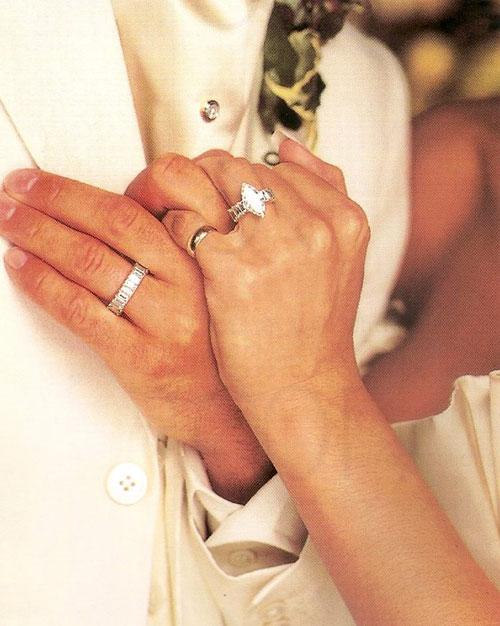 16 năm sau ngày cưới, Becks và Vic là biểu tượng của một cuộc hôn nhân hạnh phúc, vẹn toàn.