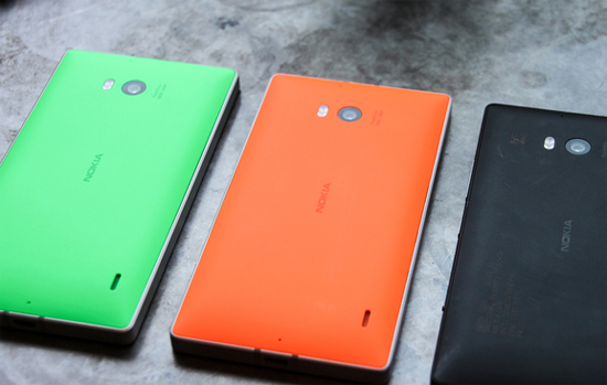 Lumia 930 bất ngờ giảm giá cả triệu đồng