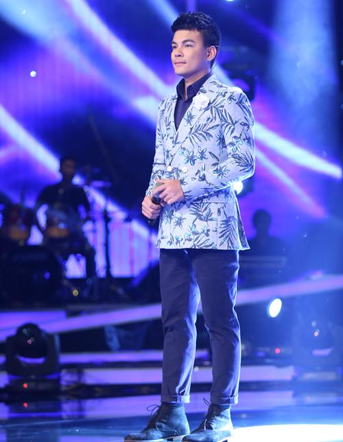 Trực tiếp: Gala 5 vòng chung kết Vietnam Idol 2015