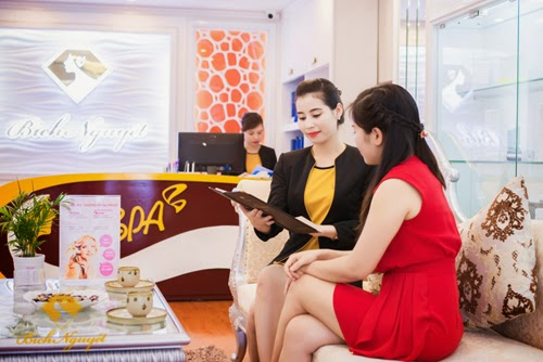 Chăm sóc da, tiết kiệm 60% tại Bích Nguyệt - Làm đẹp