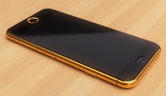 Những siêu phẩm smartphone ra mắt cuối năm 2015