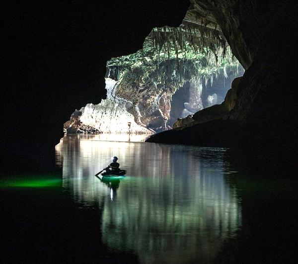 Kể từ năm 2008, hang Tham Khoun Xe được biết đến rộng rãi trên thế giới.