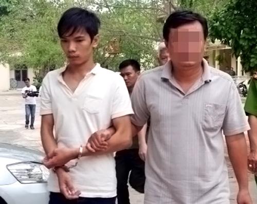 Vũ Văn Tiến khai đã ba lần muốn dừng tay giết người